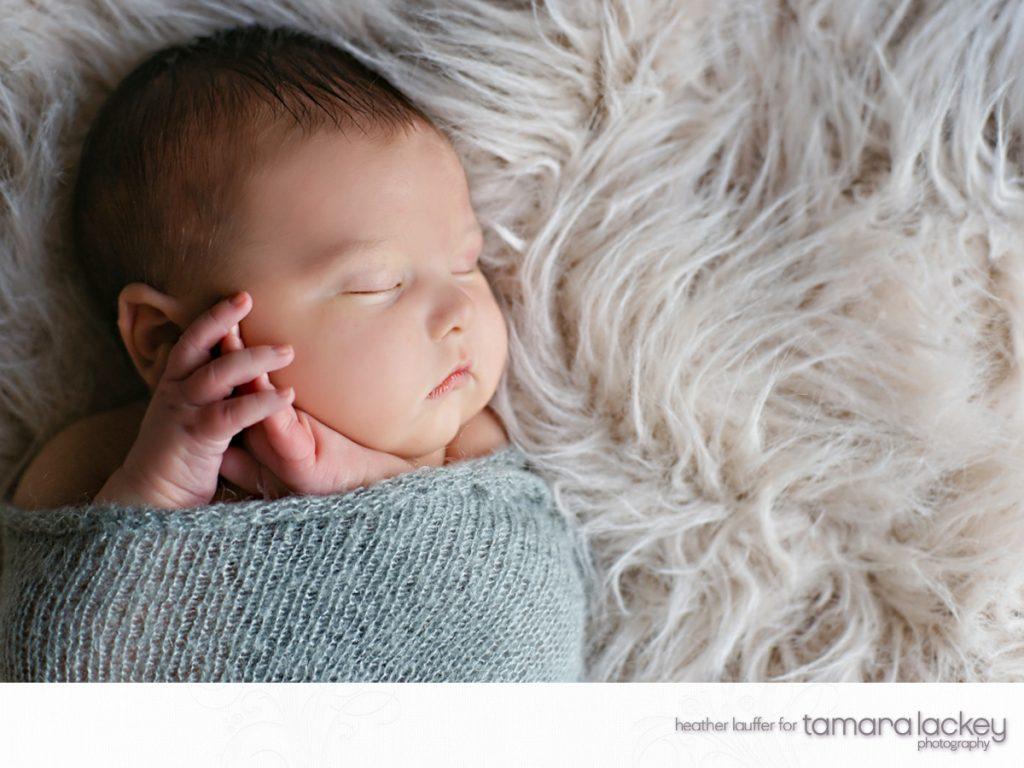 North Carolina Raleigh Durham Chapel Hill Newborn Photographer